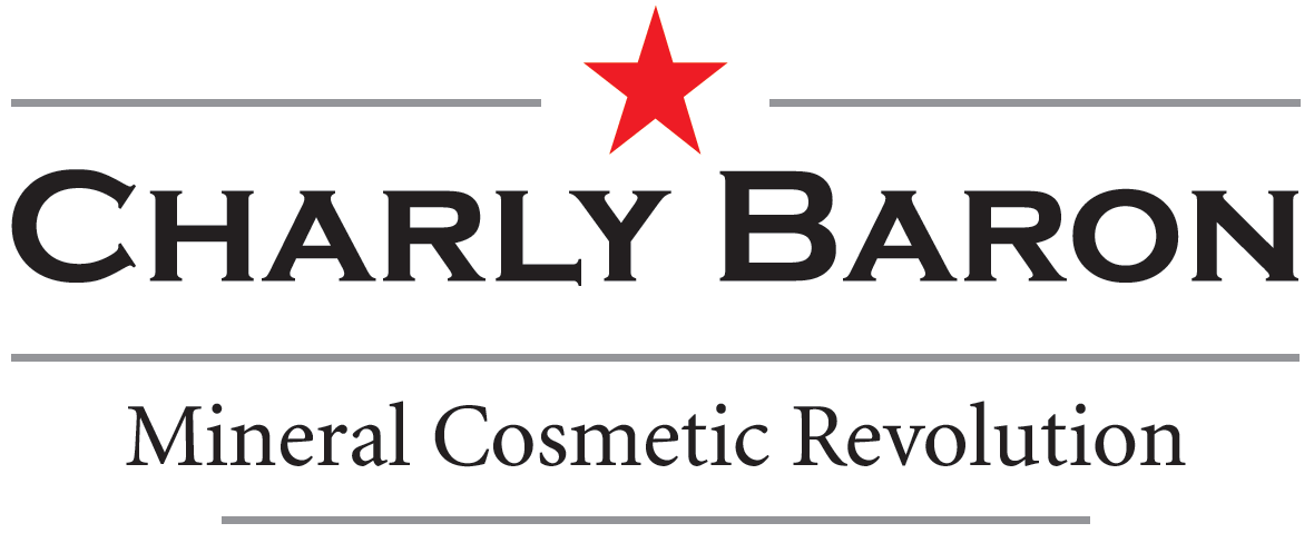 Charly Baron  Cosmetics-Logo
